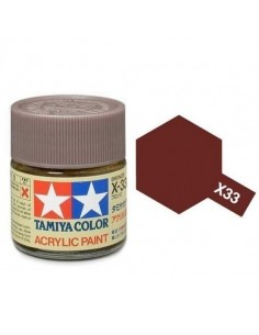 X-33 Bronze - 10ml Acrylic Paint