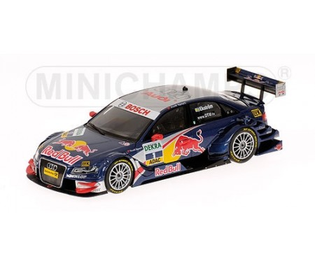AUDI A4 (2008) - RED BULL - TEAM ABT - MATTIAS EKSTRM - DTM 2008