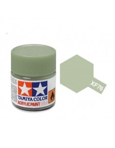 XF-76 Gray Green (IJN) - 10ml Acrylic Paint