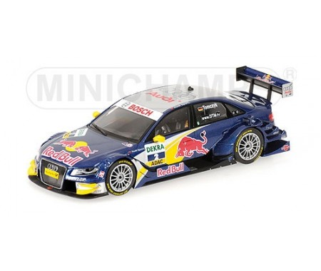 AUDI A4 (2008) - RED BULL - TEAM ABT - MARTIN TOMCZYK - DTM 2008