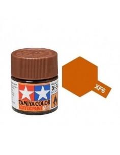 XF-6 Copper - 10ml Acrylic Paint