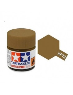 XF-72 Brown (JGSDF) - 10ml Acrylic Paint