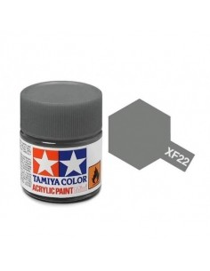 XF-22 RLM Grey - 10ml Acrylic Paint