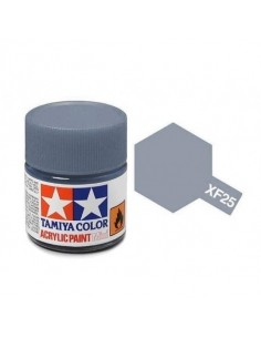 XF-25 Light Sea Grey - 10ml Acrylic Paint