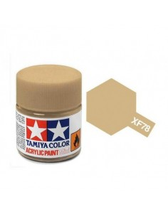 XF-78 Wooden Deck Tan - 10ml Acrylic Paint
