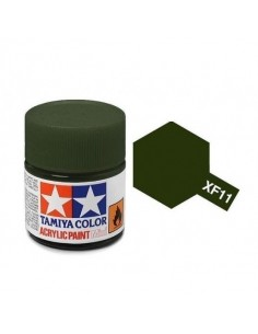 XF-11 J.N. Green - 10ml Acrylic Paint