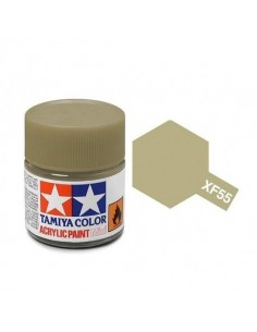 XF-55 Deck Tan - 10ml Acrylic Paint