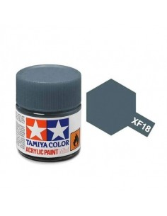XF-18 Medium Blue - 10ml Acrylic Paint
