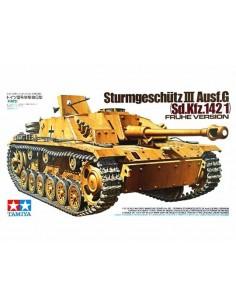 Sturmgeschutz III Aust.G