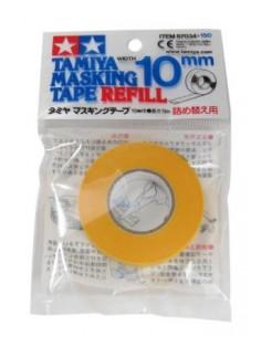 Tamiya - 87034 - Masking Tape 10mm Width  - Hobby Sector