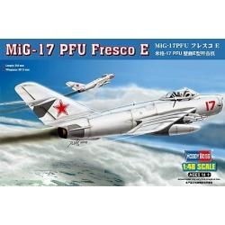 Mig-17 PFU Fresco E