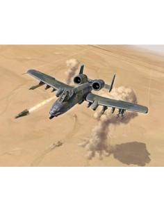 A-10 A/C Thunderbolt II