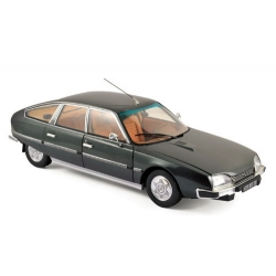 Citroen CX 2200 Pallas 1976 - Vulcain Grey