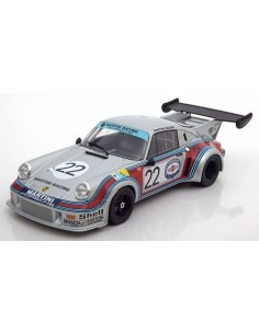 Porsche 911 RSR 2.1 Turbo No.22