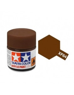 XF-64 Red Brown - 10ml Acrylic Paint