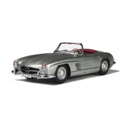 Mercedes-Benz 300 SL Roadster 1954