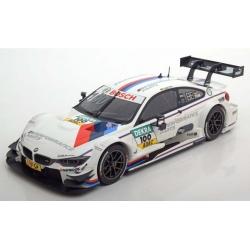 BMW M4 DTM 2016 Martin Tomczyk BMW team Schintzer