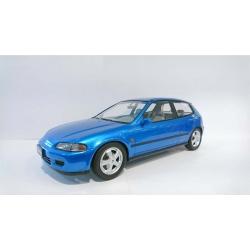 Honda Civic EG6 1992 Blue