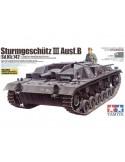German Sturmgeschutz III Ausf B