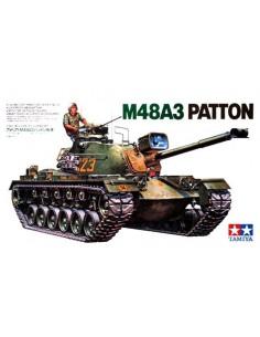 U.S. M48A3 Patton