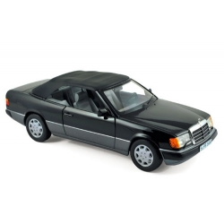 Mercedes-Benz 300 CE-24 Cabriolet 1990