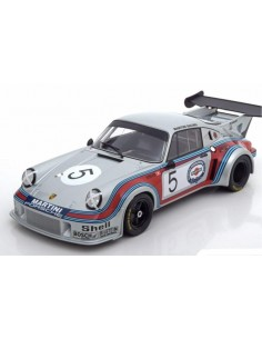PORSCHE 911 RSR Turbo 2.1 Brand Hatch 1974