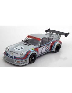 PORSCHE 911 RSR Turbo 2.1 Le Mans 1974