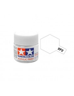 XF-1 Flat Black - 23ml Acrylic Paint