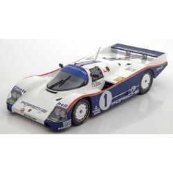 Porsche 962 C Winner Le Mans 1986
