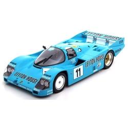 PORSCHE 962 C Le Mans 1987