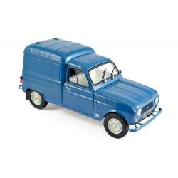 Renault 4 Fourgonnette 1965