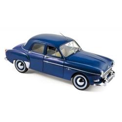 Renault Frégate 1959 - Capri Blue