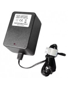 Carregador 1000Mah For 7.2V NiHM com Tamiya Plug