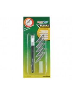 Trumpeter - 09908 - Hobby Knife  - Hobby Sector