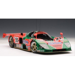 MAZDA 787B LEMANS WINNER 1991 Nr.55 20th ANNIVERSARY EDITION