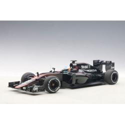 MCLAREN MP4-30 F1 BARCELONA 2015 Nr.14