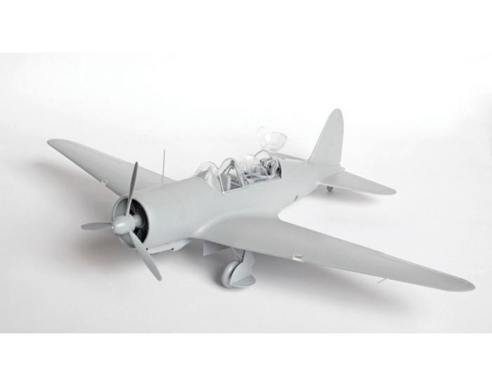 Zvezda - 4805 - Su-2 Soviet Light Bomber  - Hobby Sector