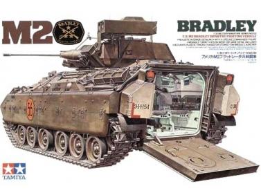 US M2 Bradley