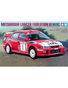 Mitsubishi Lancer Evo VI WRC