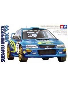 Subaru Impreza WRC '99