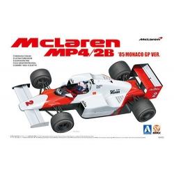 McLaren MP4/2B '85 MONACO GP Ver.