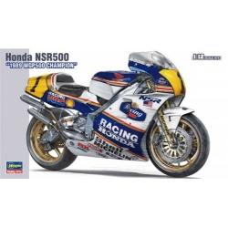 Honda NSR500 1989 WGP500 Champion