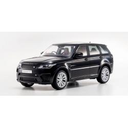 Range Rover Sport SVR Black
