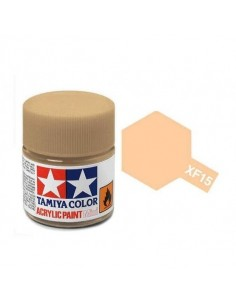 XF-15 Flat Flesh - 10ml Acrylic Paint