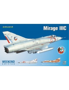 Mirage IIIC - Weekend Edition