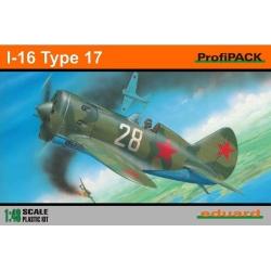 I-16 Type 17 - ProfiPack Edition