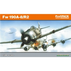 Fw 190A-8/ R2 - ProfiPack Edition