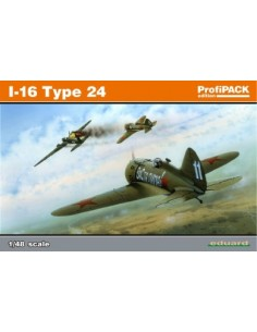 I-16 Type 24 - ProfiPack Edition