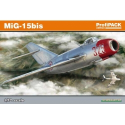 MiG-15bis - ProfiPack Edition