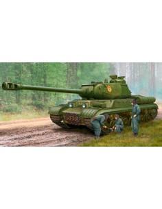 Soviet JS-2M Heavy Tank - Early
